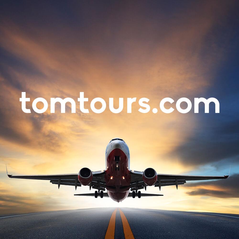 Tom Tours
